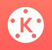 kinemaster apk app