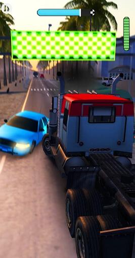 rush hour 3d cheats