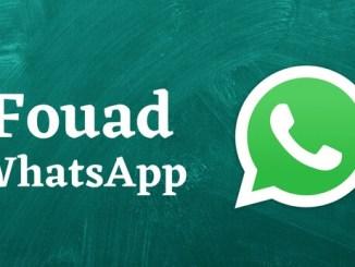 fouad whatsapp ++ apk