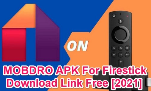 mobdro apk for firestick