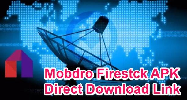 mobdro firestick