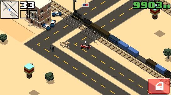 smashy road wanted 2 mod screenshots