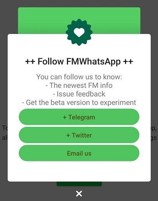 whatsapp++ apk