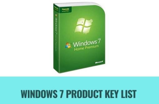 windows 7 home basic product key