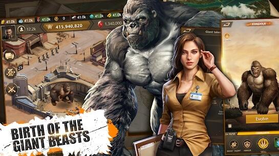 age of colossus apk screenshots