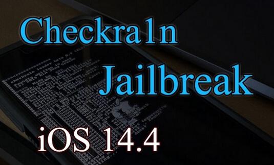 checkra1n jailbreak
