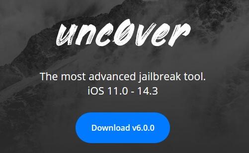 download unc0ver 6.0.0