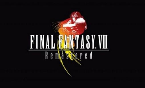 final fantasy viii remastered news