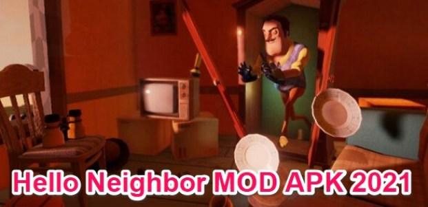 hello neighbor mobile apk