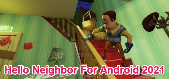 hello neighbor mod