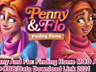 penny & flo finding home hack apk
