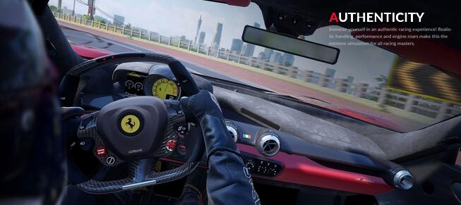 racing master beta