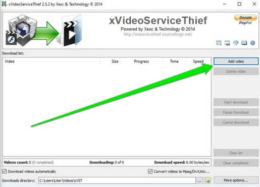 xvideoservicethief add video 2021