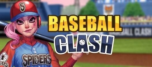 baseball clash hack apk