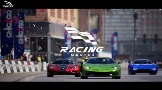 racing master download