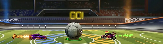 rocket league sideswipe apk download