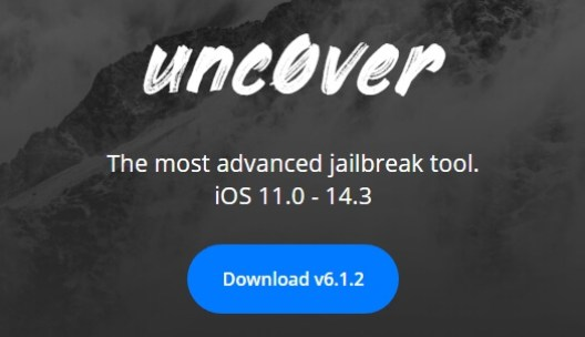 unc0ver 6.1.2 ipa