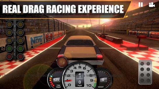 no limit drag racing 2 screenshot