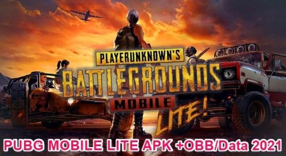 pubg mobile lite apk latest version