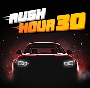 rush hour 3d hack apk
