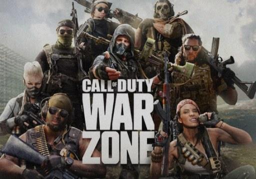 cod warzone mobile release