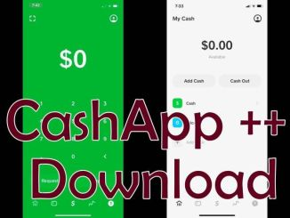 CashApp ++ Apk for Android