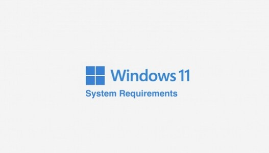 windows 11 install requirements
