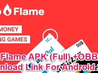 app flame full apk mod