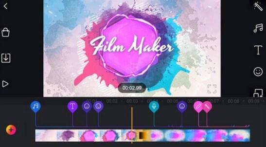 film maker pro app