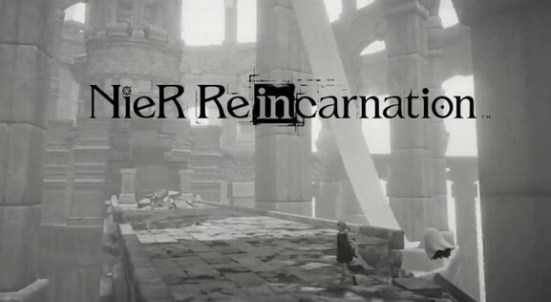 nier reincarnation apk app