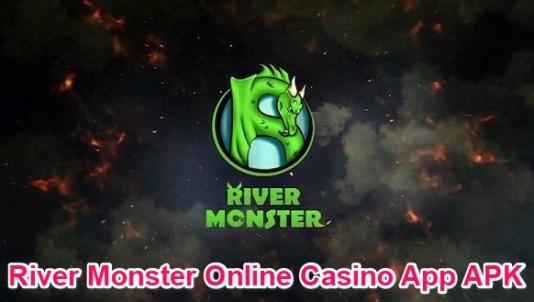 river monster casino app apk