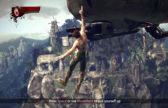 x-men origins wolverine apk screenshots