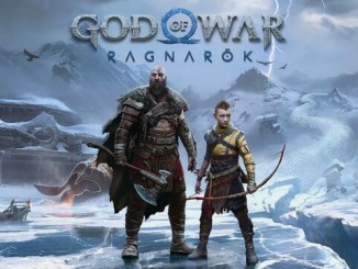 god of war ragnarok trailer