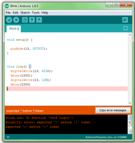 No  3 - Programming | Arduino Tutorials and Kits for Arduino