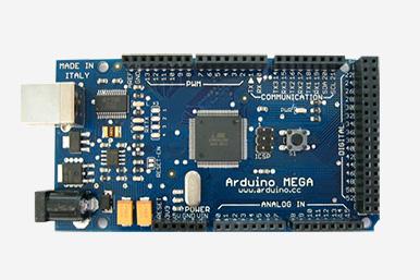 Arduino MEGA 1280