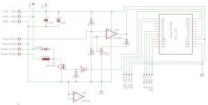 DIY Soldering Station with Hakko FX888 Iron – Part 1 – Arduino