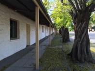 Paxton Square Cottages, Burra