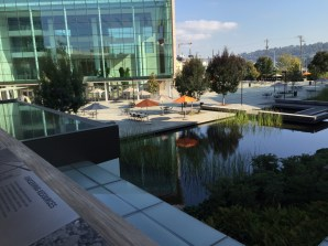 Gates Foundation complex