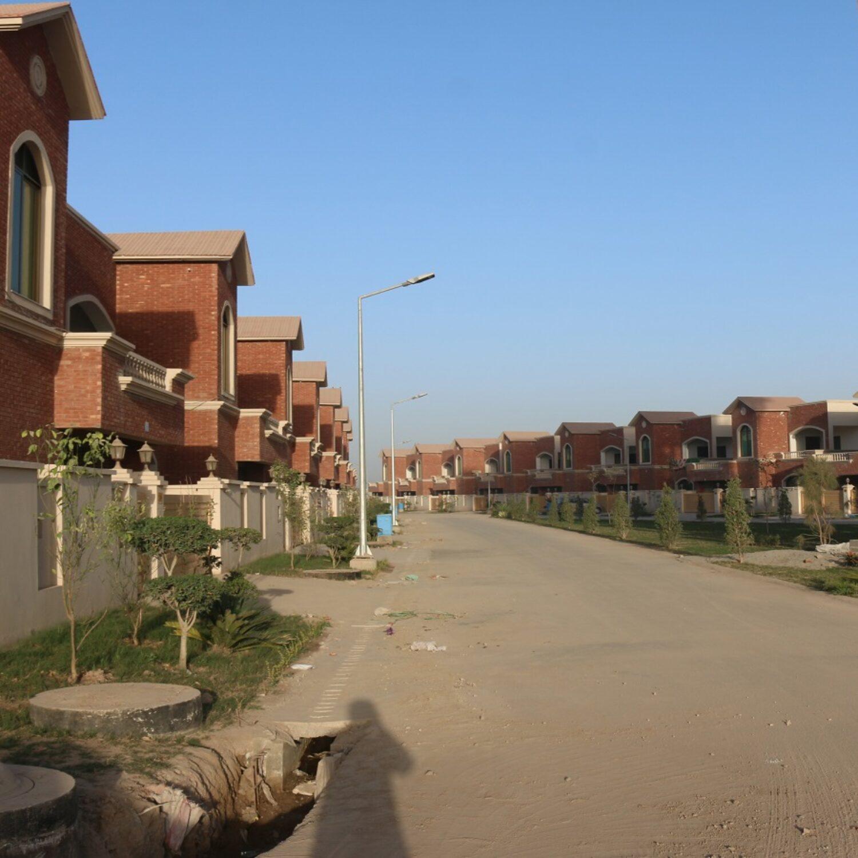 Askari Housing 2