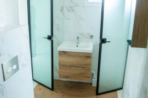 Fifa VDN - Toilette