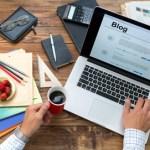 情報発信にブログを用いる優位性と合理性について。