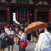 東京一人旅「下ネタとビールとスカイツリー」
