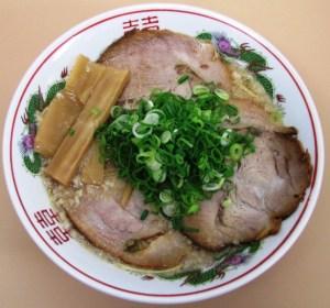 ゑびす屋麺