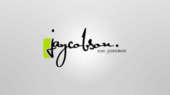 Jaycobsson Logogestaltung