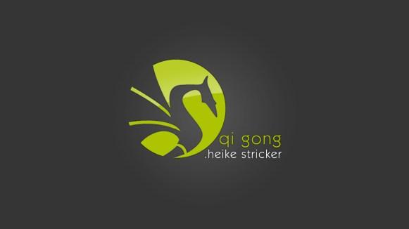 Qi Gong Logogestaltung