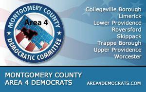 area4democrats-social-media