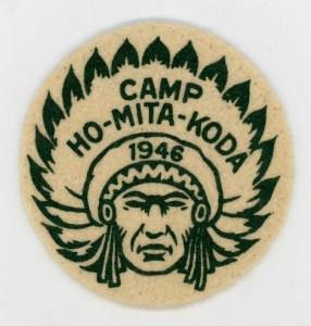 1946 Camp Ho-Mita-Koda