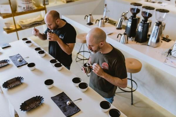 coffee lab area 51