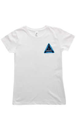 area51tshirt_white_ frontwomens