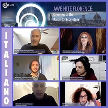 AWE Nite Florence_28.01.2021